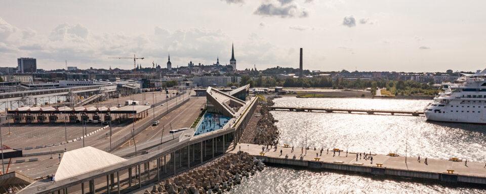 Tallinna kruiisiterminal