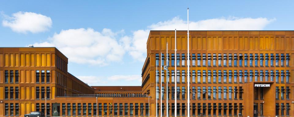 Tartu Ülikooli Füüsika Instituut