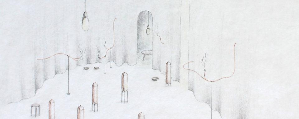 Veneetsia XVII arhitektuuribiennaali Eesti näitus