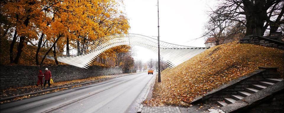 Skoone sild
